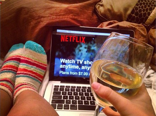 your-30s-Wine-Netflix-my-bed-please